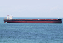 Shipping Company in Oman