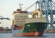Maritime Shipping Solution